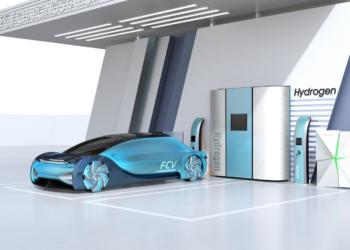 Autoindustrie scheint das Wasserstoffauto noch nicht abgeschrieben zu haben