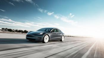 Autovermieter Hertz ordert 100.000 Tesla Model 3 im Wert von 4,2 Mrd. Dolllar