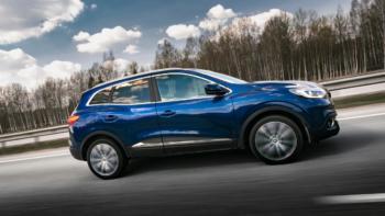 Renault Kadjar soll durch neuen Elektro-SUV ersetzt werden