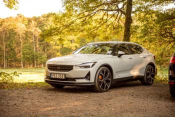 Volvo/ Polestar CO2-Pool könnte Hersteller vor Strafzahlungen schützen