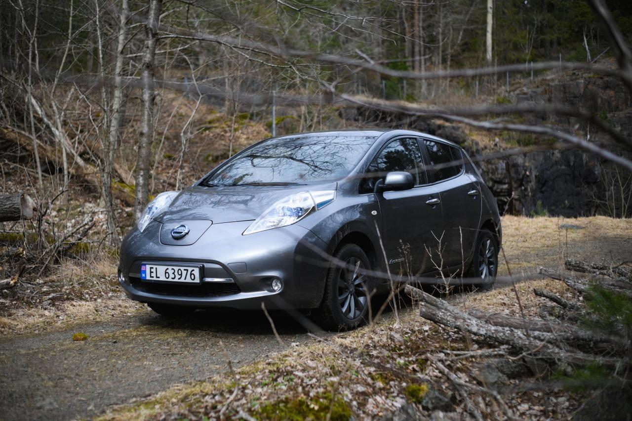 Nissan Leaf wird in dritter Generation zum kompakten SUV