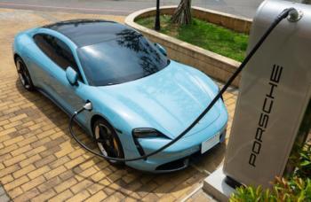 Elektro-Porsche laufen Verbrenner wie Porsche 911 den Rang ab