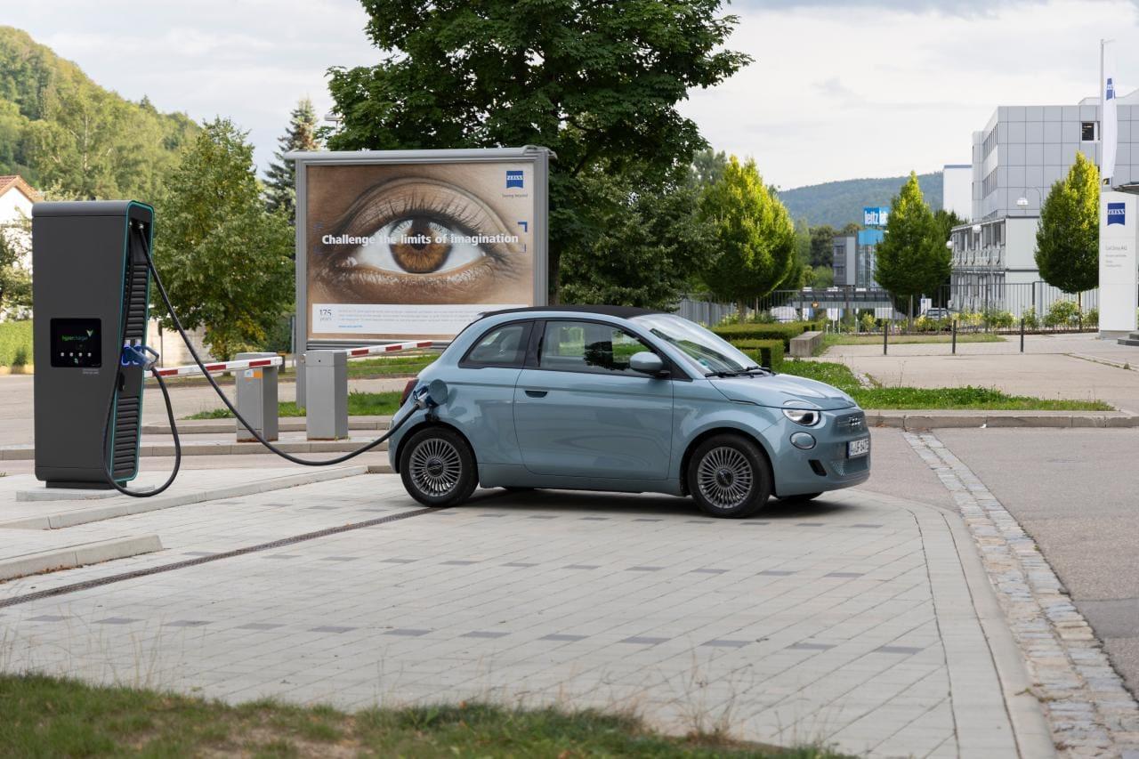 EnBW setzt auf E-Autofahrer zur Verbesserung des Ladeerlebnisses