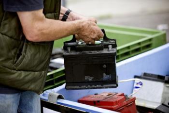Primobius nutzt energiesparendes Verfahren für Batterie-Recycling in Deutschland