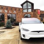 Tesla: Weiter Warten auf Modelle S und X in Europa